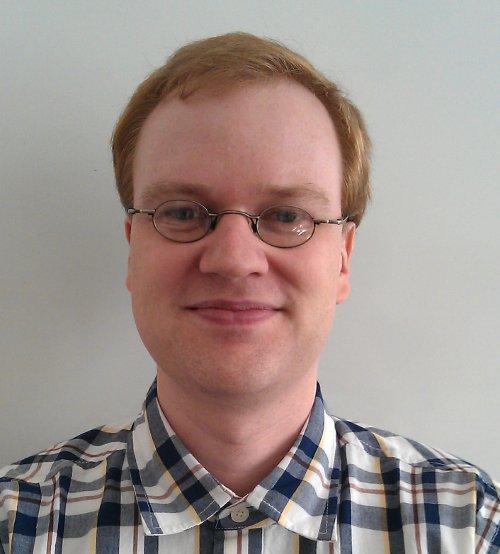 Dr. Christian Dornhege