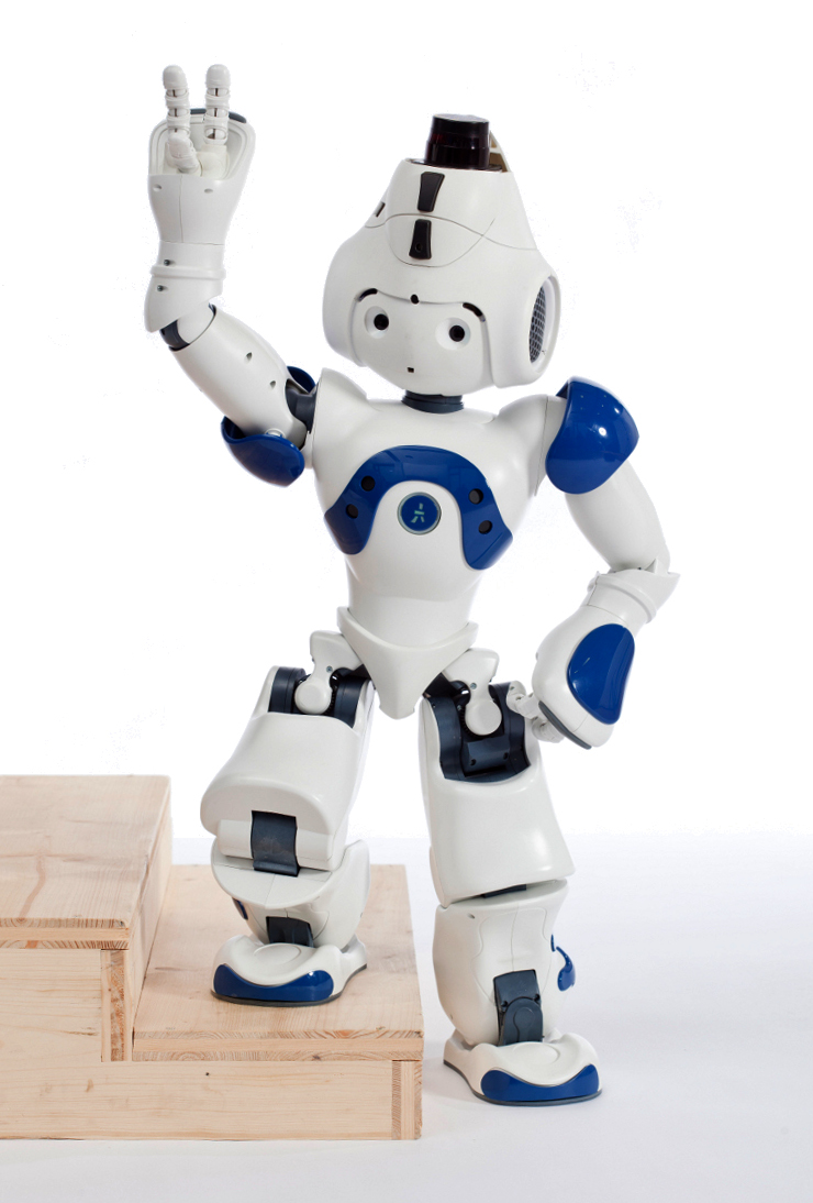 Research Paper On Artificial Intelligence And Robotics Ai Research